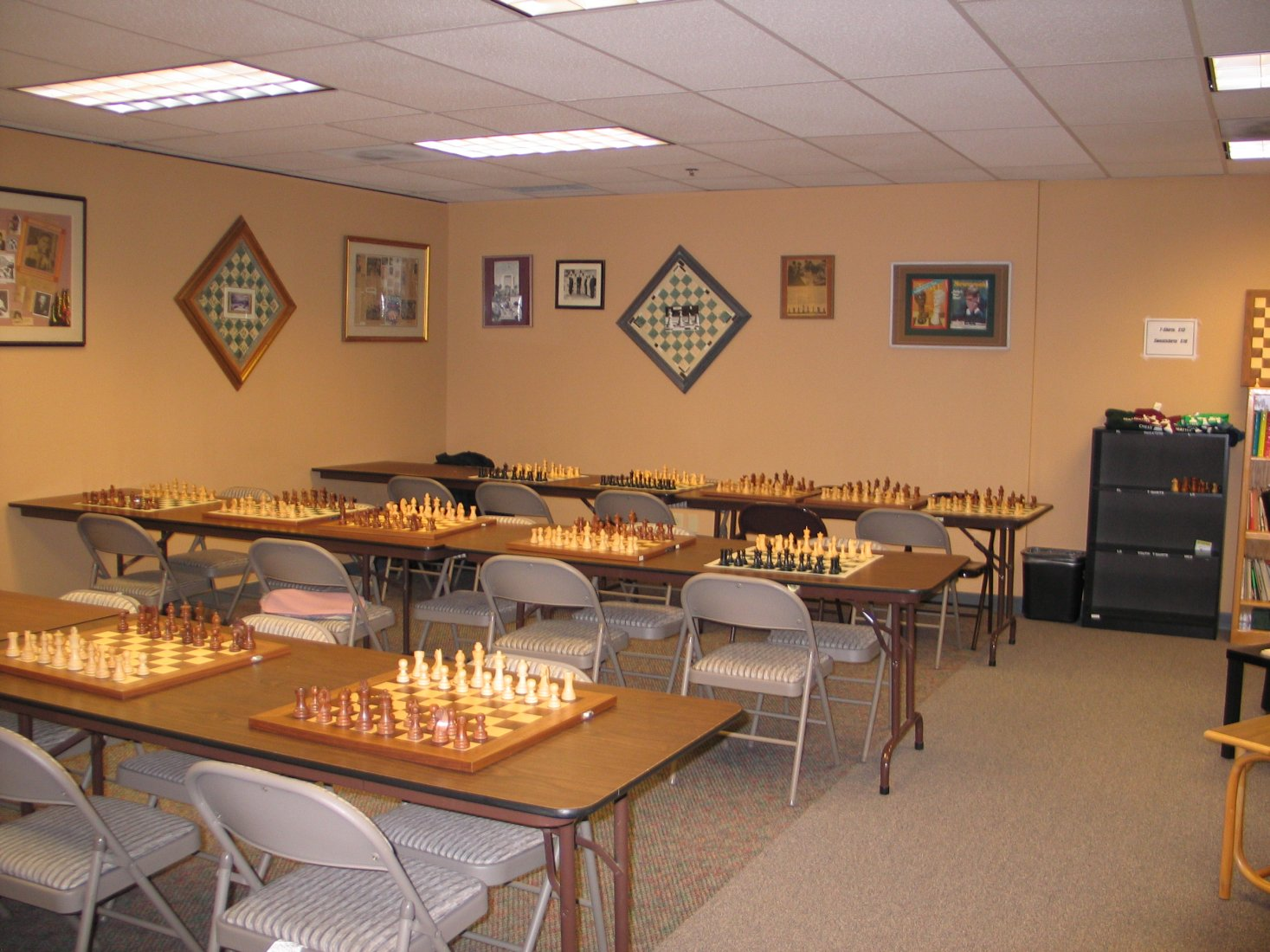 Seattle Chess Club