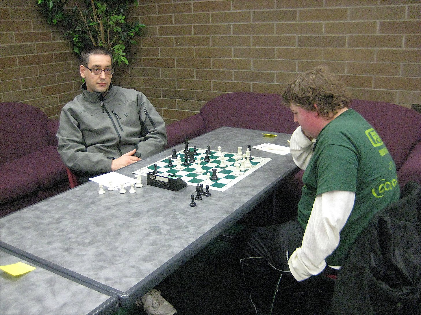 Photo by Brian Berger from 2014 Gresham Open Rd 2.